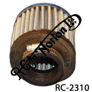 K&N AIR FILTER FOR MK1 600 CONCENTRIC