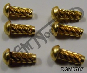 HAMMER DRIVE SCREWS (6)
