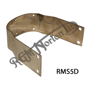 FRONT MUDGUARD FLAT STAY FOR DOMINATOR