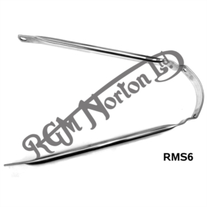 FRONT MUDGUARD TUBULAR STAY FOR DOMINATOR (LATE)