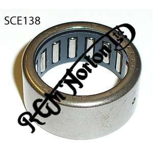 NEEDLE ROLLER BEARING FOR CLOSE RATIO SLEEVE GEARS