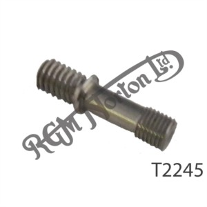 WAISTED MAGNETO MOUNTING STUD (STAINLESS STEEL)