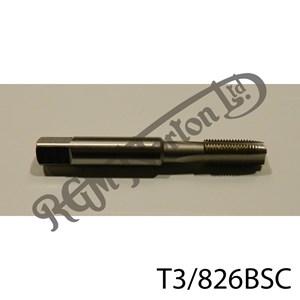 """3/8"""" X 26 BSC HIGH SPEED STEEL TAP"""