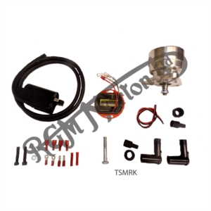 TRI SPARK SELF TEST ELECTRONIC IGNITION MAGNETO REPLACEMENT KIT