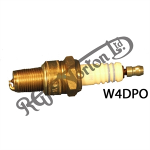 BOSCH W4DPO HIGH PERFORMANCE PLATINUM SPARK PLUG