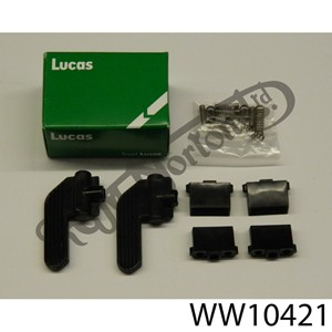 LUCAS HANDLE BAR SWITCH REPAIR KIT 1973