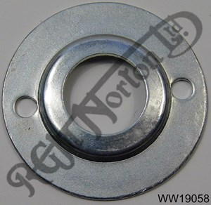 LUCAS ATD WASHER DISC COVER