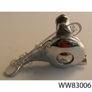 """MAG/AIR R/H LEVER FOR 1"""" BARS"""