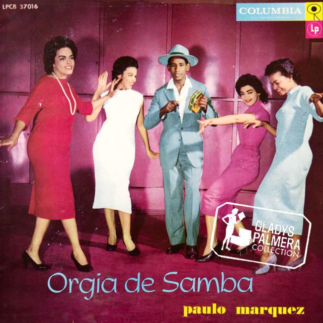 Samba orgia