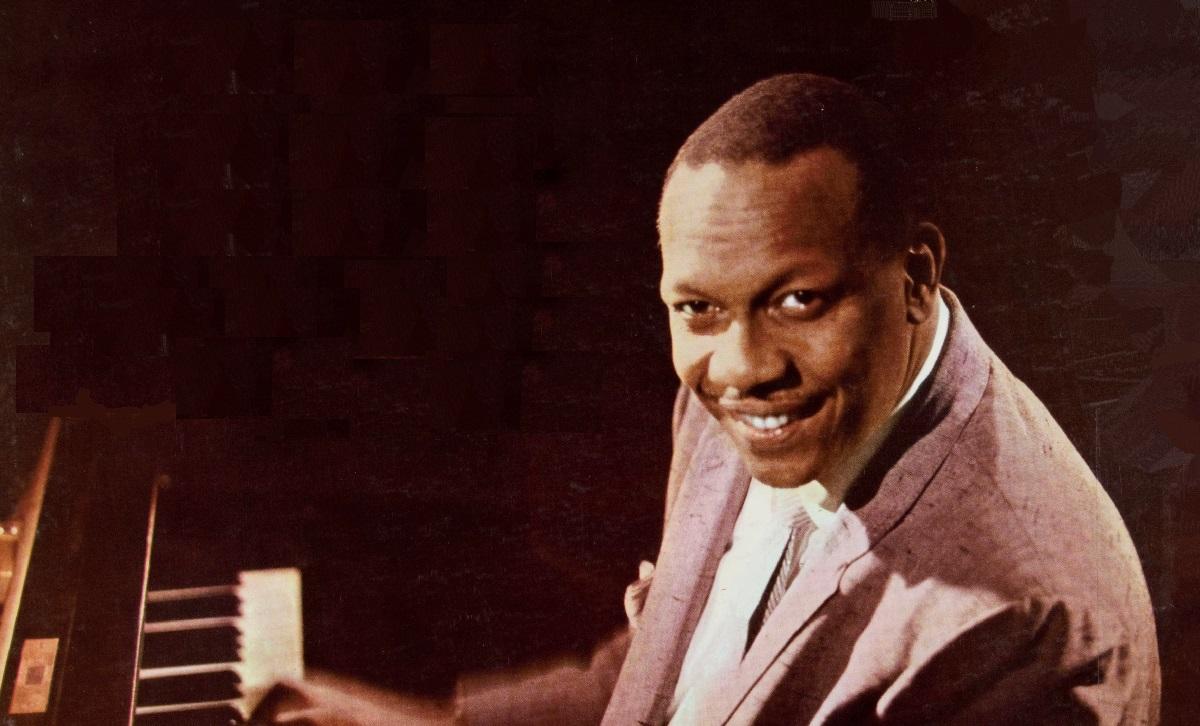 Colección Gladys Palmera - Bebo Valdés y el Latin Jazz Sueco