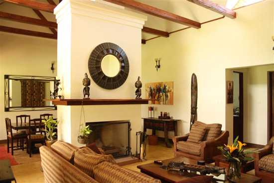 Stay at Legendary Lodge, Arusha in Tanzania
