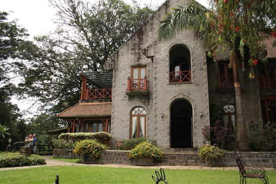 Stay at the Arusha Mountain Village in Arusha, Tanzania