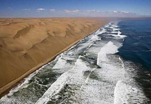 The Skeleton Coast Epic 2012