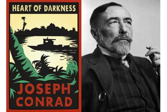Heart of Darkness by Joseph Conrad: Summary