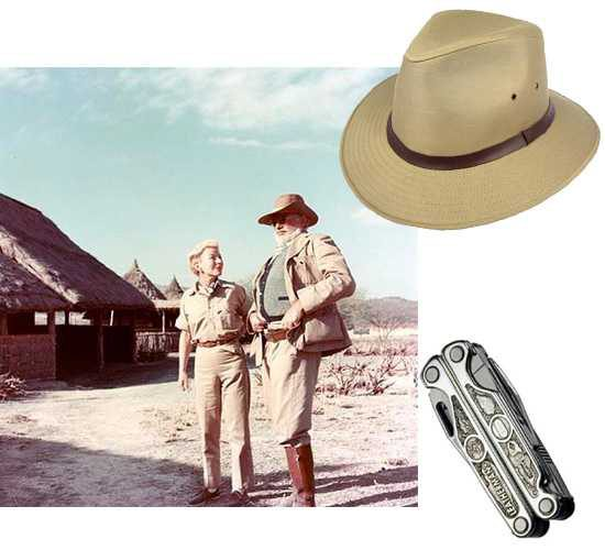 What To Pack For Your Safari The Essential List Rhino