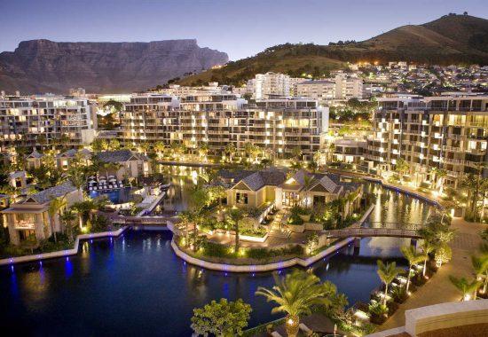 Traumunterkunft in bester Lage in Kapstadt: One & Only Cape Town