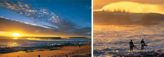 Surf Jeffreys Bay like a champ!