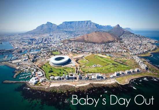 Cape Town Top 10 Activities for Kids