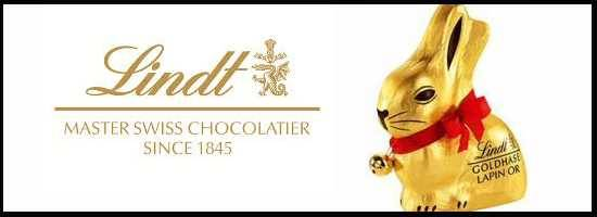 The Lindt Easter Hunt at the V&A Waterfront in Cape Town