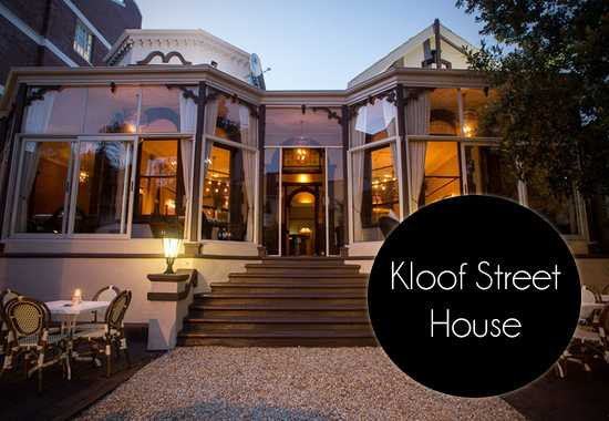 Horny Grazer Review Kloof Street House
