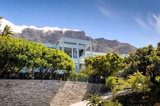 Ideal für den Valentinstag: Das MannaBay Boutique-Hotel in Kapstadt