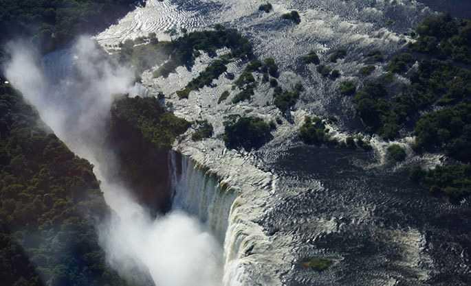 Lyons | Victoria Falls