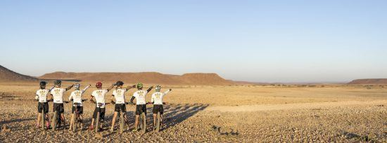 Come join us at Damaraland