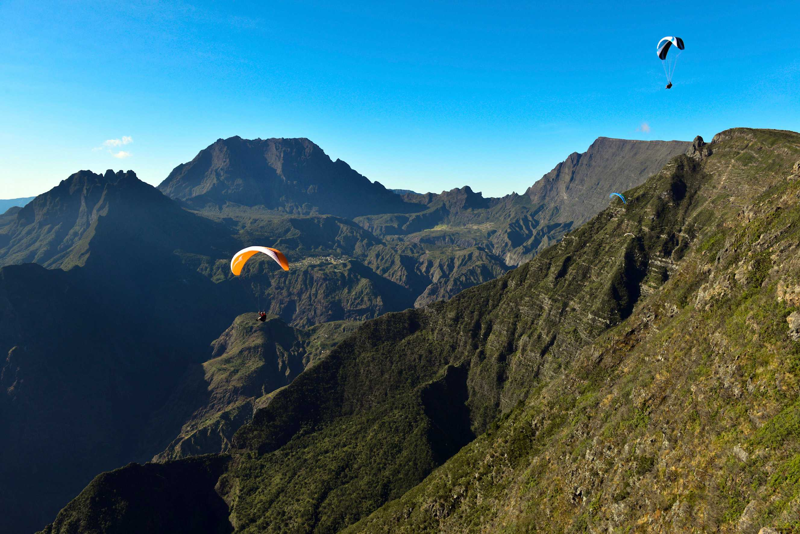 The 8 Best Activities On Reunion Island Rhino Africa Blog