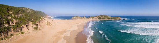 Robberg Nature Reserve is worth a visit