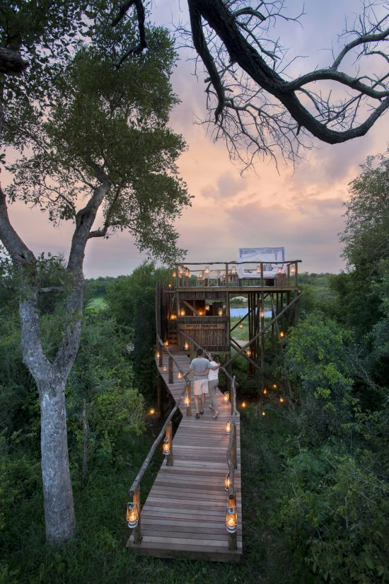 Safari en Afrique du Sud | Lions Sands Narina Lodge