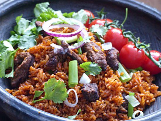 Jollof Rice recipes to try