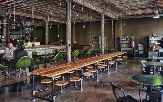 Truth Cafè dans le top des meilleurs petits-déjeuners et brunchs au Cap