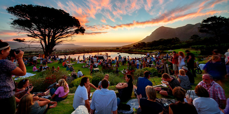 Photo Credit: Cape Point Vineyards