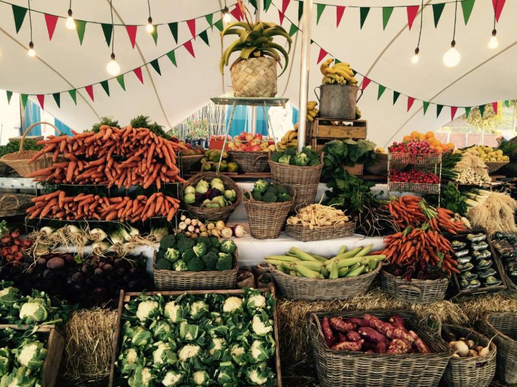 Photo Credit: The Oranjezicht City Farm