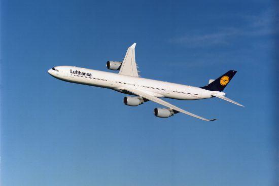 Lufthansa verbindert München und Frankfurt direkt mit Kapstadt