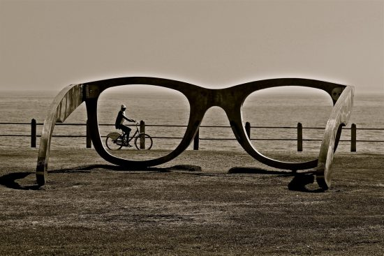 Tour en vélo sur la promenade de Sea Point dans la plus belle ville du monde.