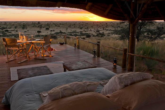 Tswalu Malori Lodge
