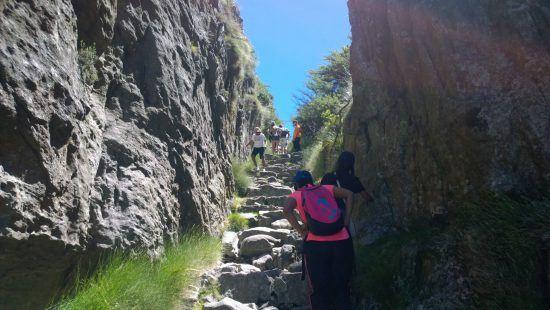 Les meilleurs randonnées de Cape Town et Platteklip Gorge.