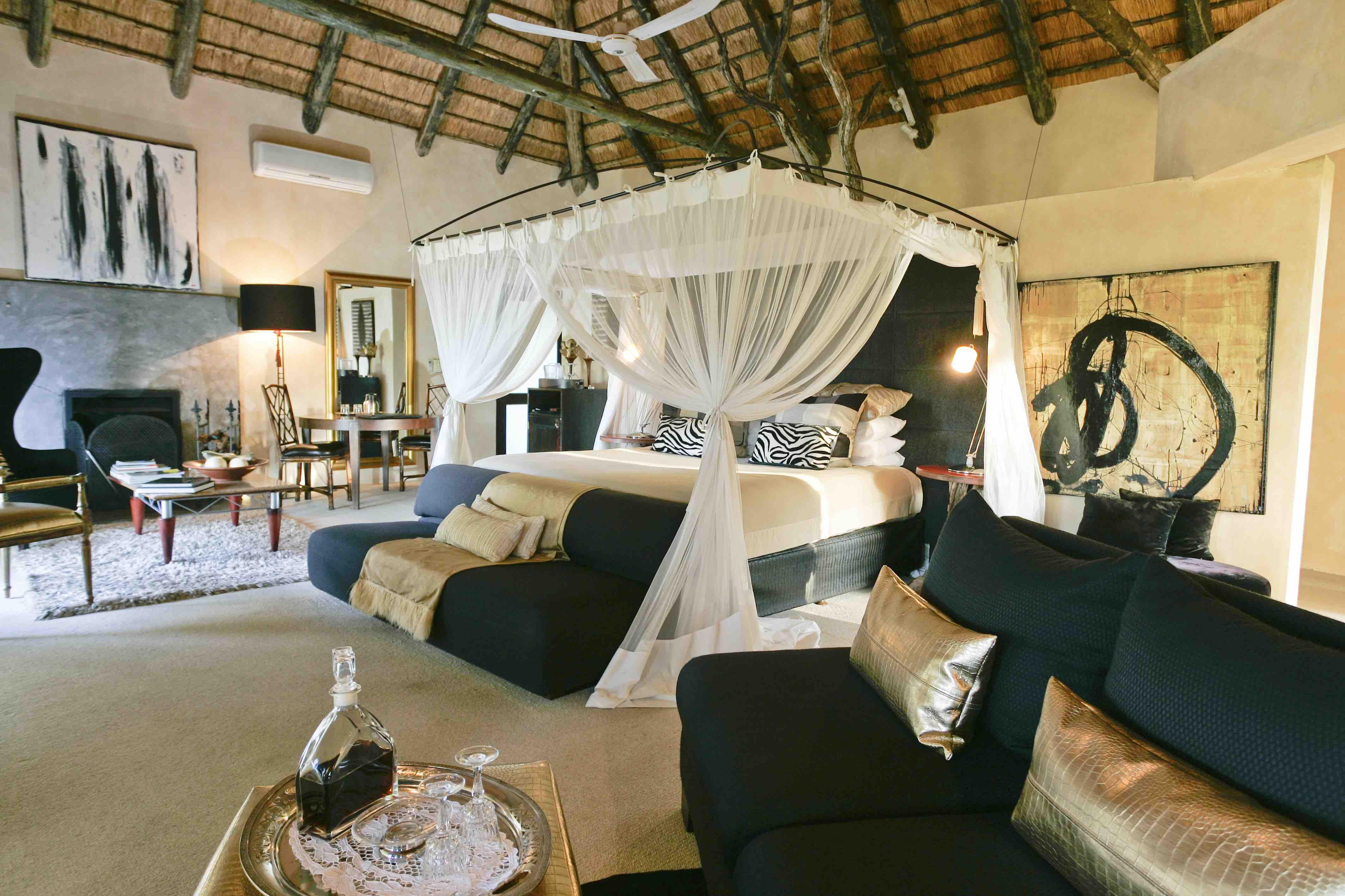Chitwa Suites