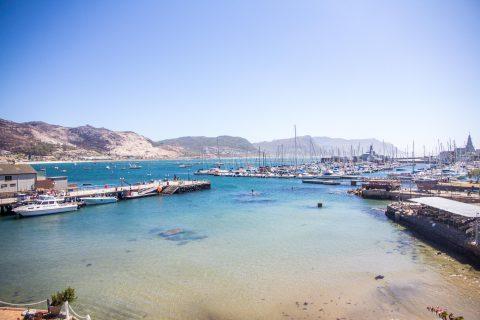 Que faire à Cape Town ? | Simon's Town