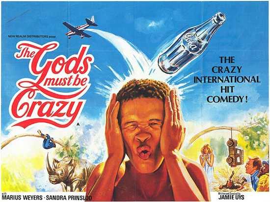 Films-gods-must-be-crazy