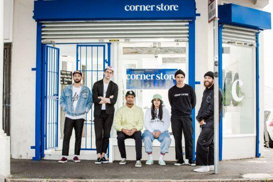 Equipe Corner Store