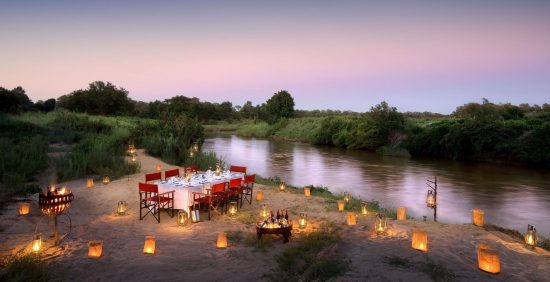 Lion Sands in Kruger National Park