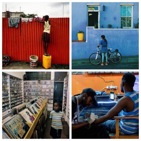 Everyday Africa é um coletivo de fotógrafos.