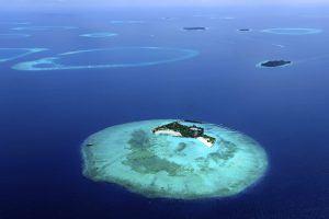 Les Seychelles font partie des îles de l'océan indien