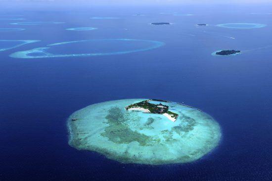 Tropical Islands Seychelles