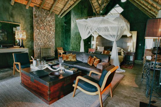 Chitwa Chitwa Charlsy House at Kruger National Park