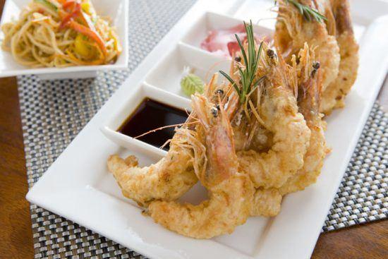 Garden Route Restaurant: Cruise Cafe