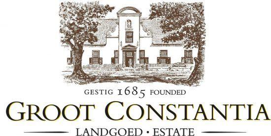 Logo de Groot Constantia
