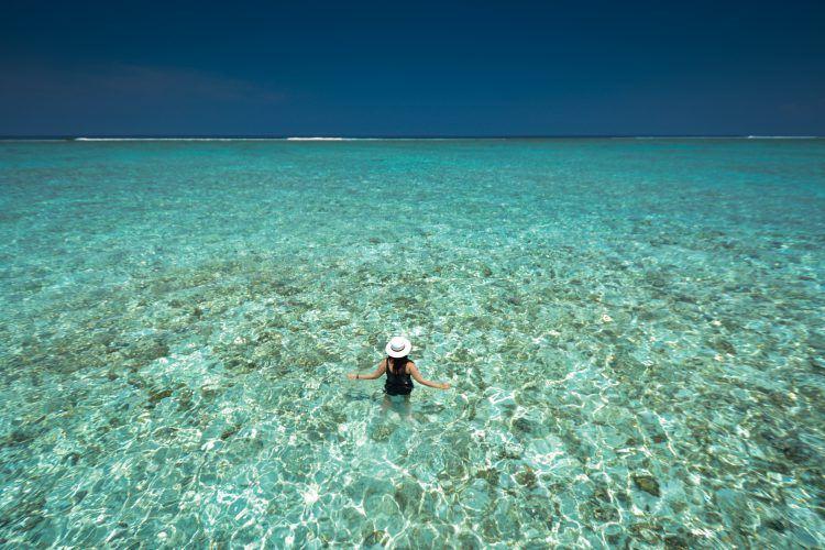 Reif für die Insel? (Foto von Jcob Nasyr)